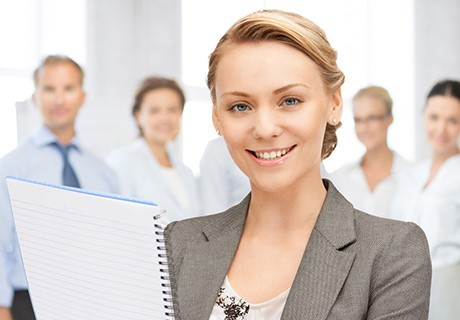Personal Assistant & Secretarial Services