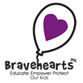 HETTY JOHNSTON | Bravehearts Inc.